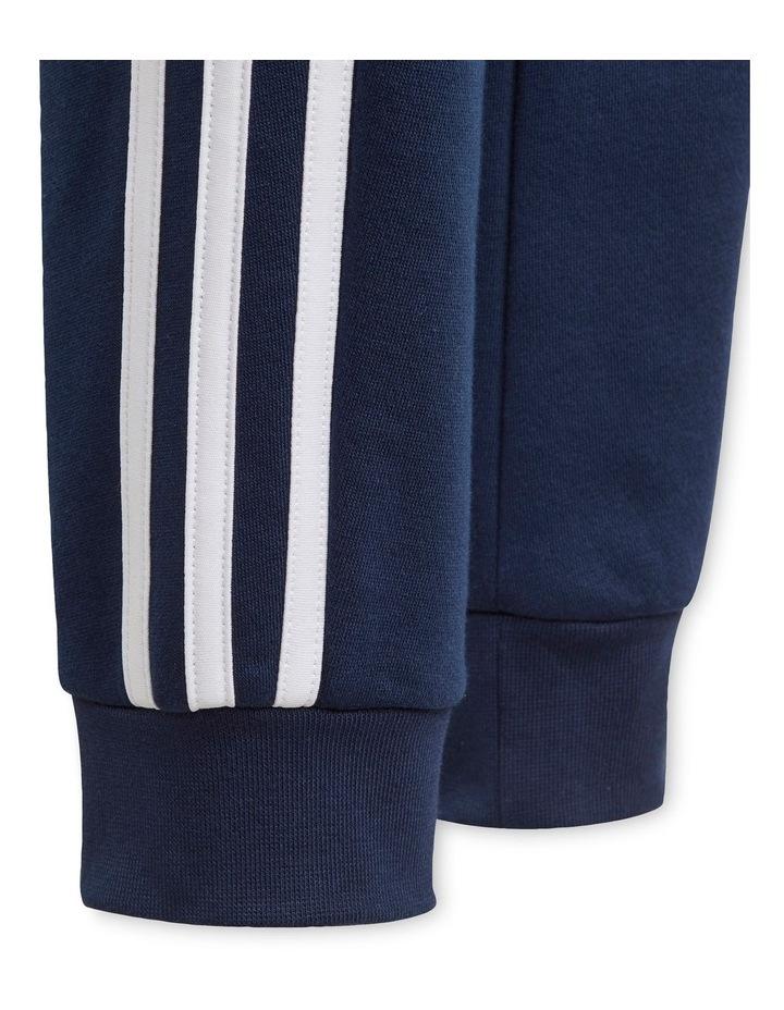 Junior Boys 3 Stripe Pant image 4