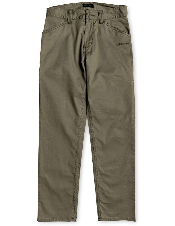 Bunji Boorie - Cargo Pants image 1