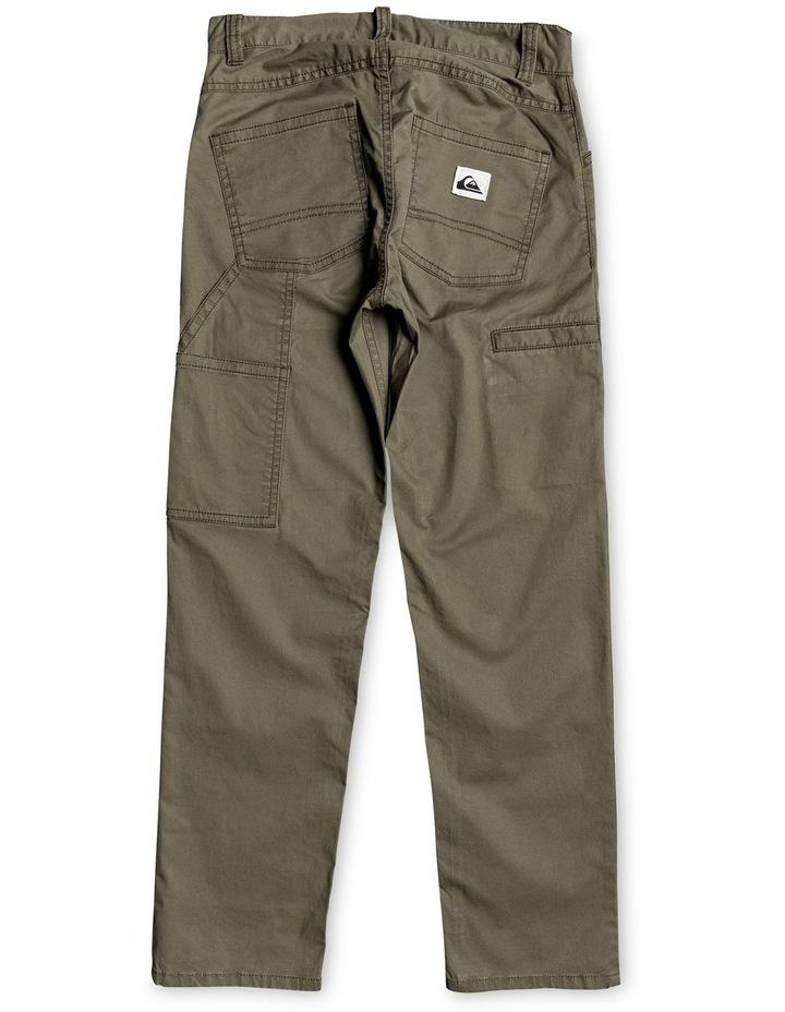 Bunji Boorie - Cargo Pants image 2