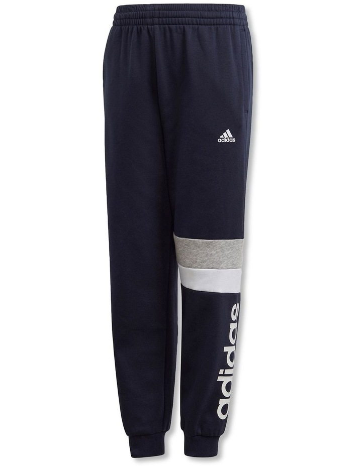 Young Boys Linear Colorblock Pant image 1