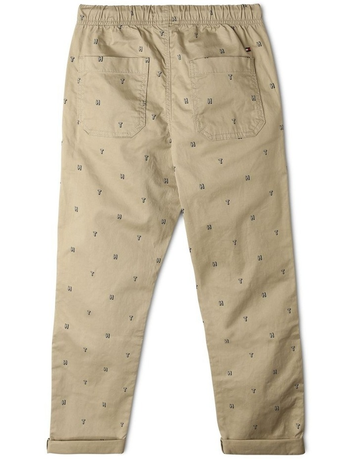 Flex Pull-On Pants image 3