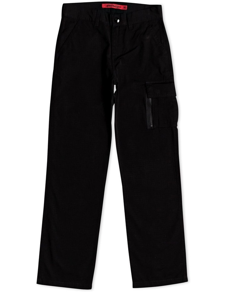 Uno Cargo Trousers for Boy image 1