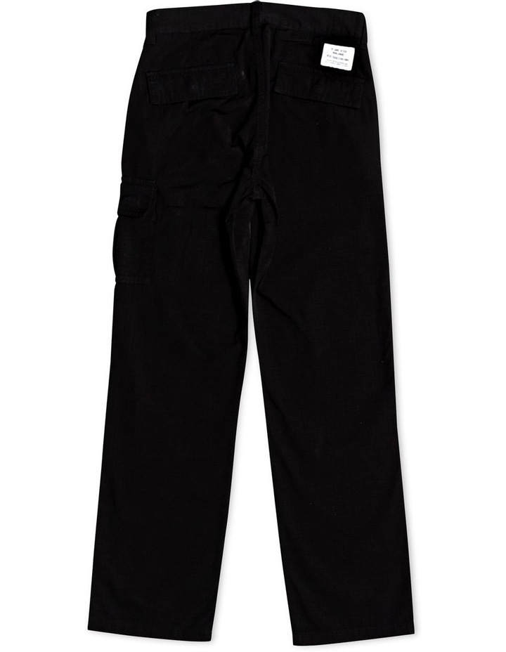 Uno Cargo Trousers for Boy image 2