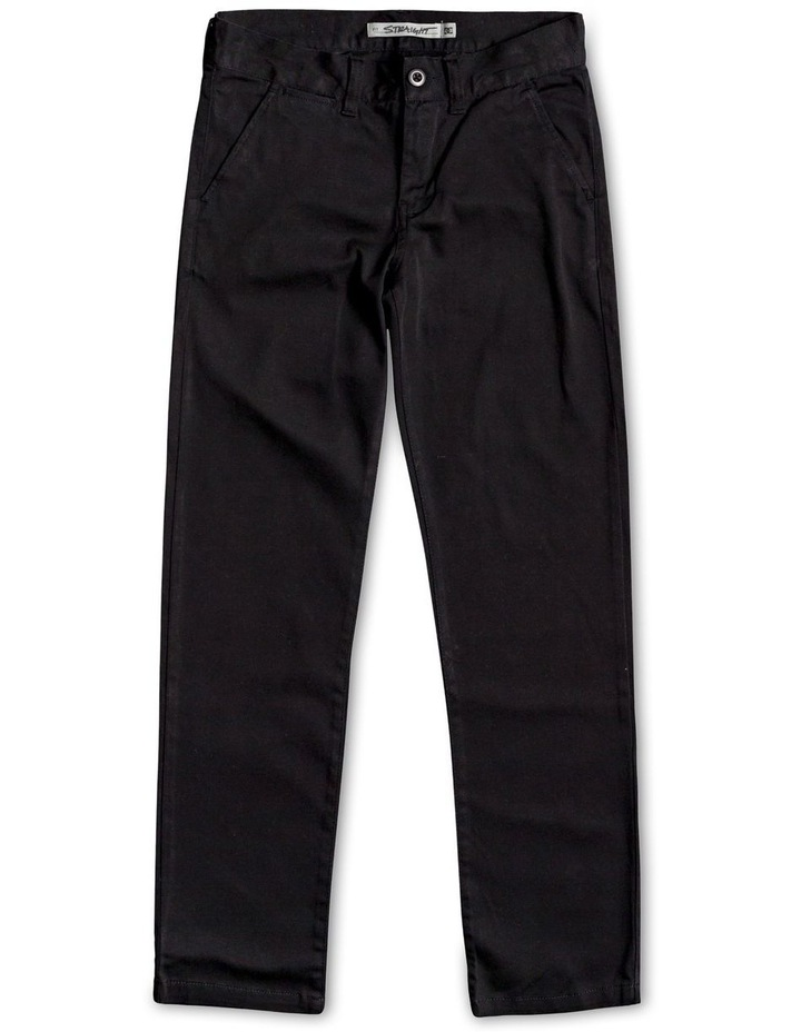 Worker Chinos for Boys 8-16 image 1