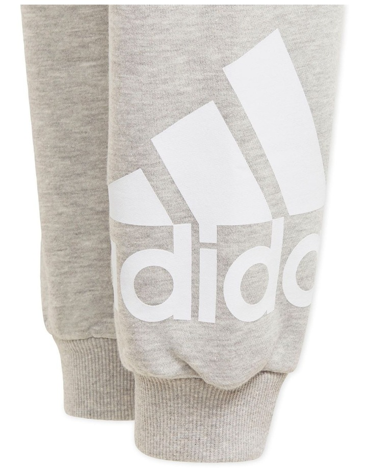 Boys Adidas Essentials Colorblock Joggers image 3