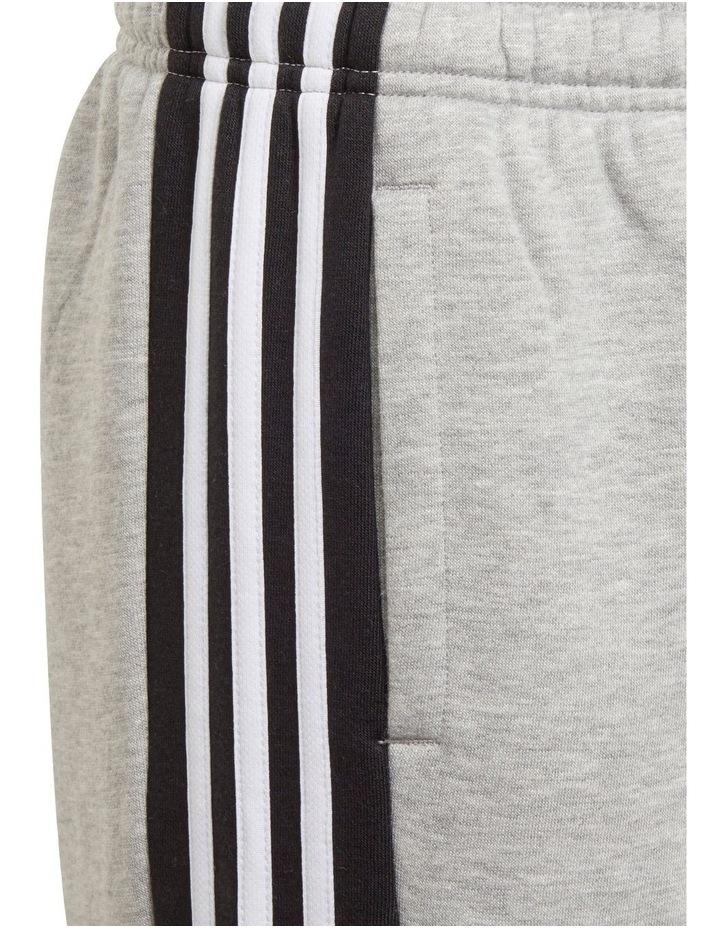 Boys Adidas Essentials Colorblock Joggers image 4