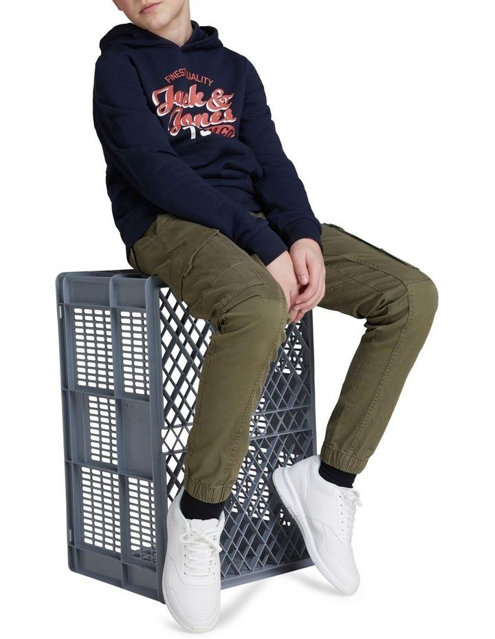 Paul Flake Cargo Pants image 5
