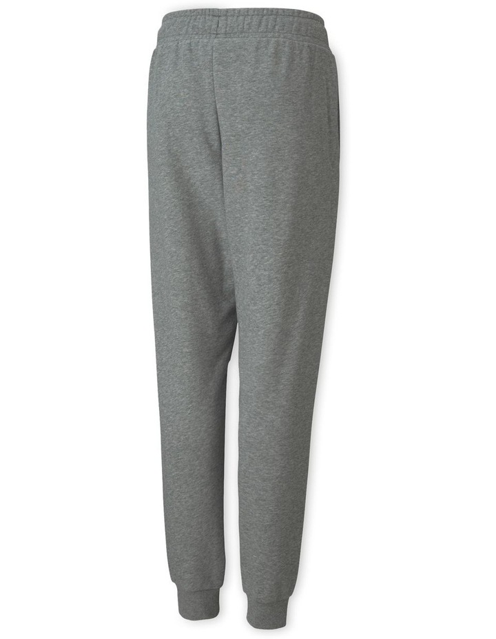 Alpha Sweatpants TR cl B Medium Gray Hea image 2