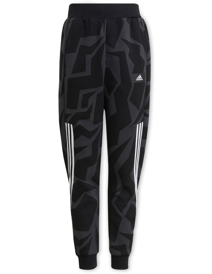 Boys Future Icons 3S Tapered Pant image 1