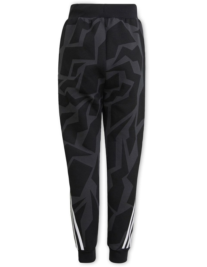 Boys Future Icons 3S Tapered Pant image 2