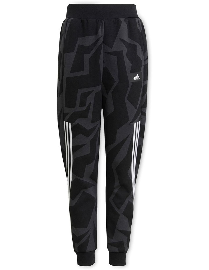 Boys Future Icons 3S Tapered Pant image 4