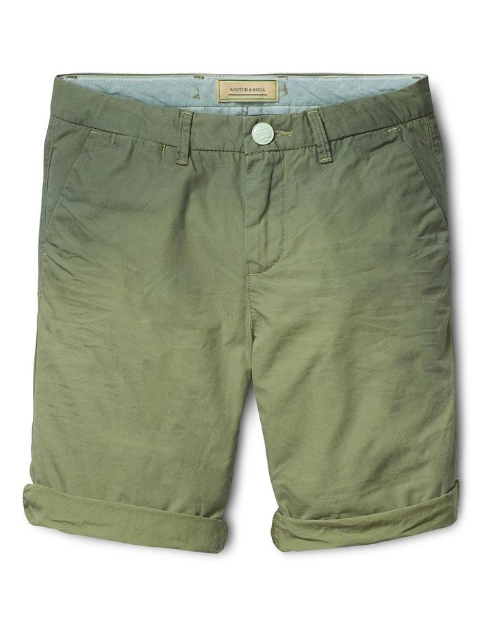 1773d9bd917 SCOTCH SHRUNK | Lightweight Chino Short With Washing | MYER