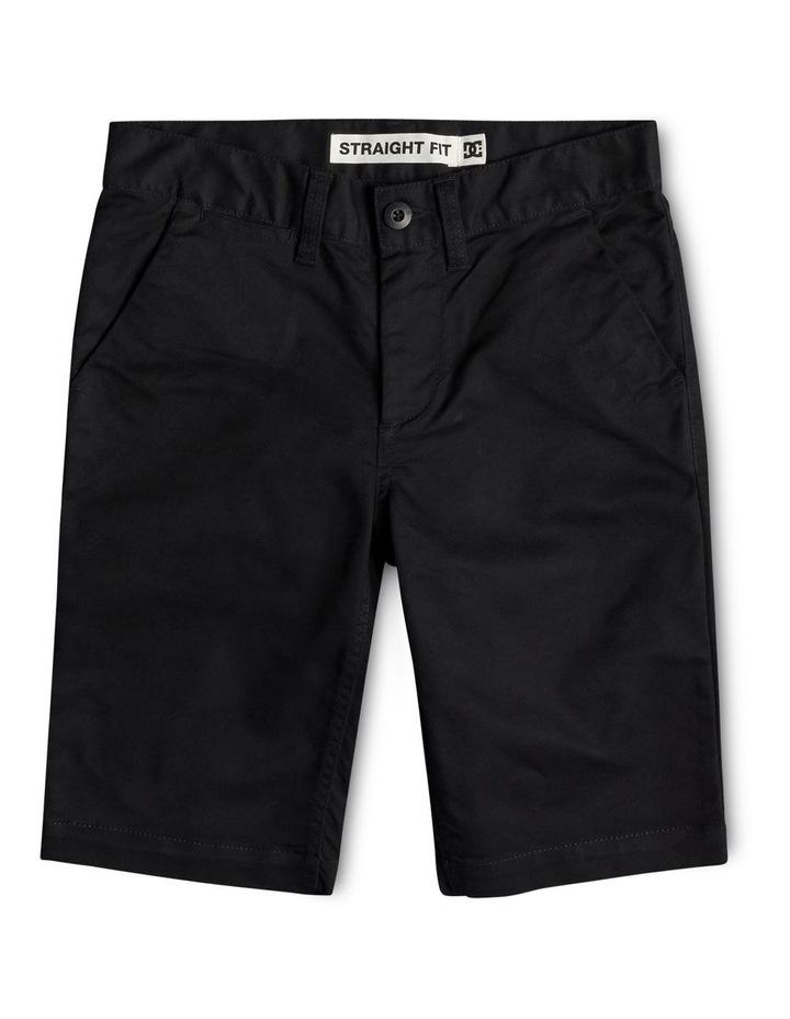 "Worker 18.5"" - Chino Shorts image 1"