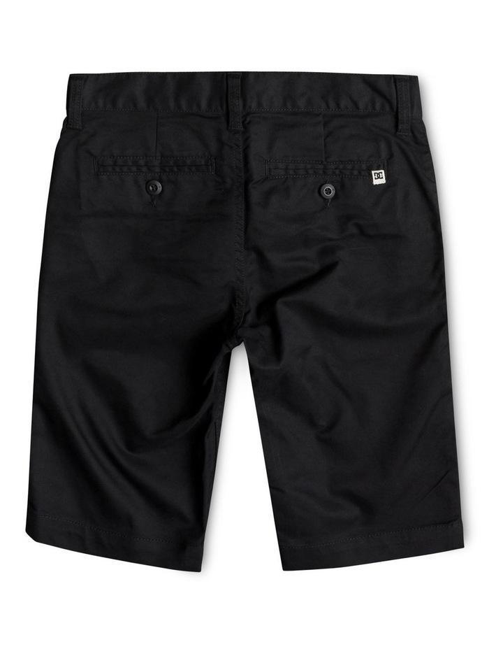 "Worker 18.5"" - Chino Shorts image 2"