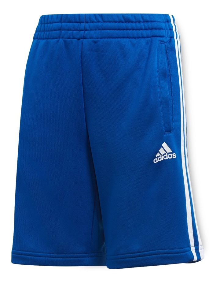 Essentials 3-Stripes Shorts image 1