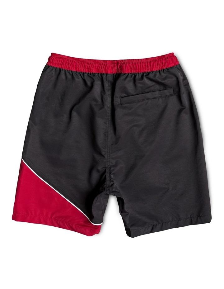 """Split Side 16"""" - Elasticated Shorts image 2"""
