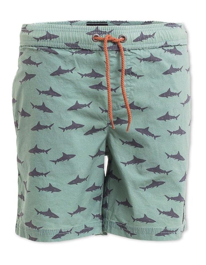 Shark Shorts image 1
