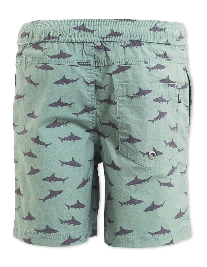 Shark Shorts image 2