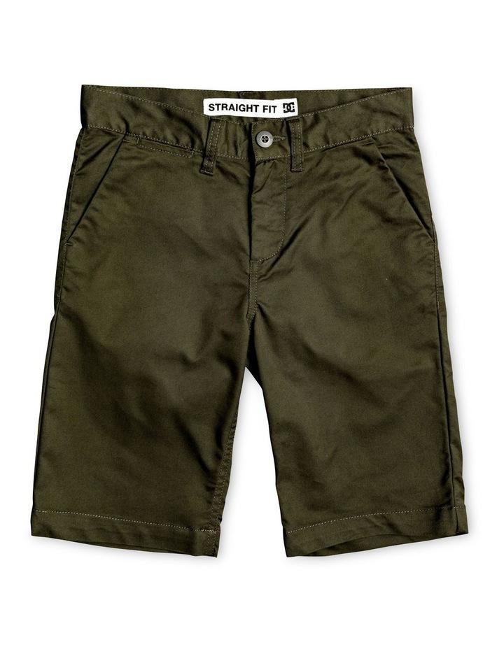 "Worker 18.5"" Chino Shorts image 1"