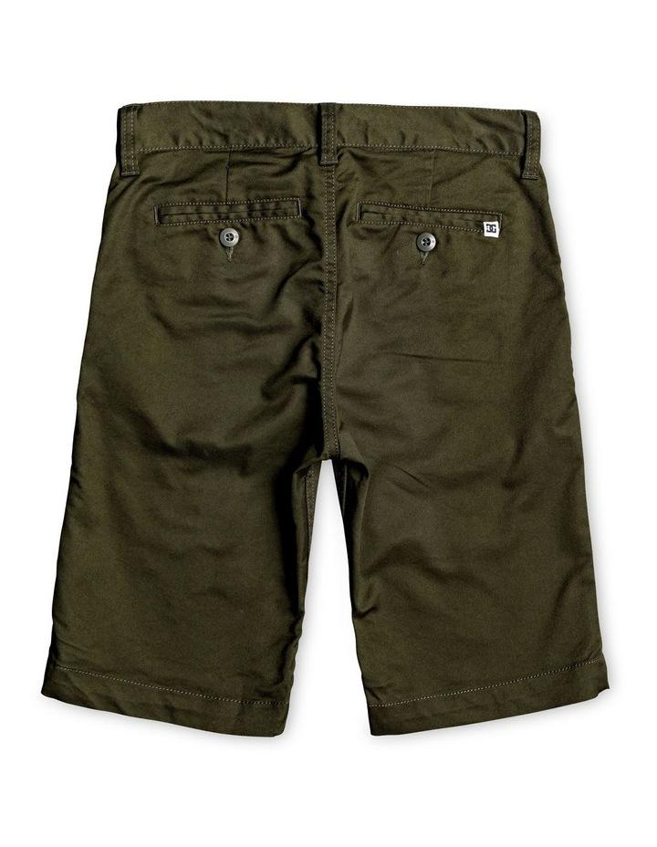"Worker 18.5"" Chino Shorts image 2"