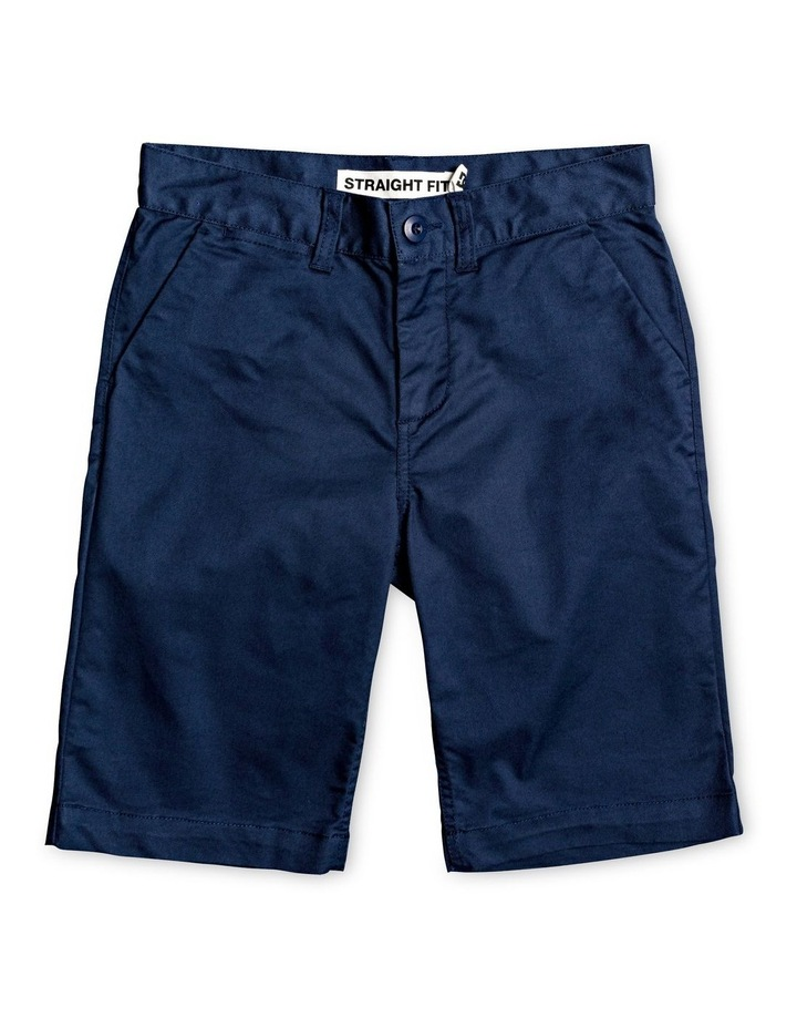 Worker Straight Shorts image 1