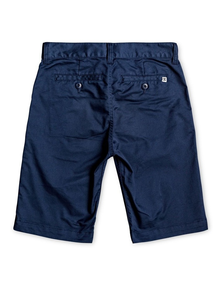 Worker Straight Shorts image 2