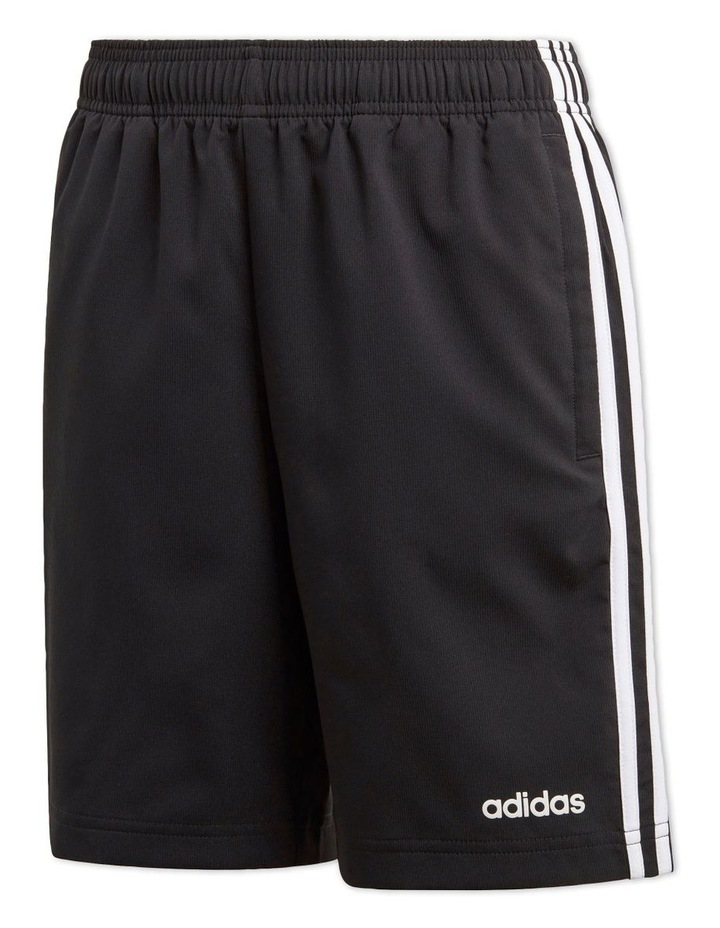 Youth Boys E 3 Stripes Woven Short image 1