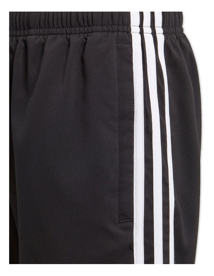 Youth Boys E 3 Stripes Woven Short image 2