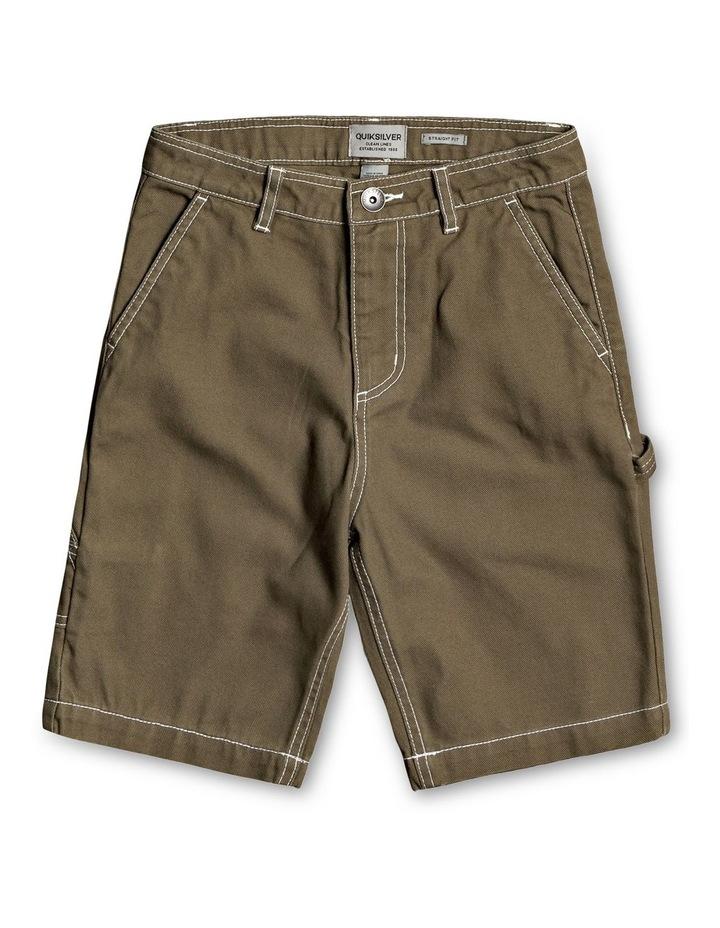 Gawer - Workwear Shorts image 1
