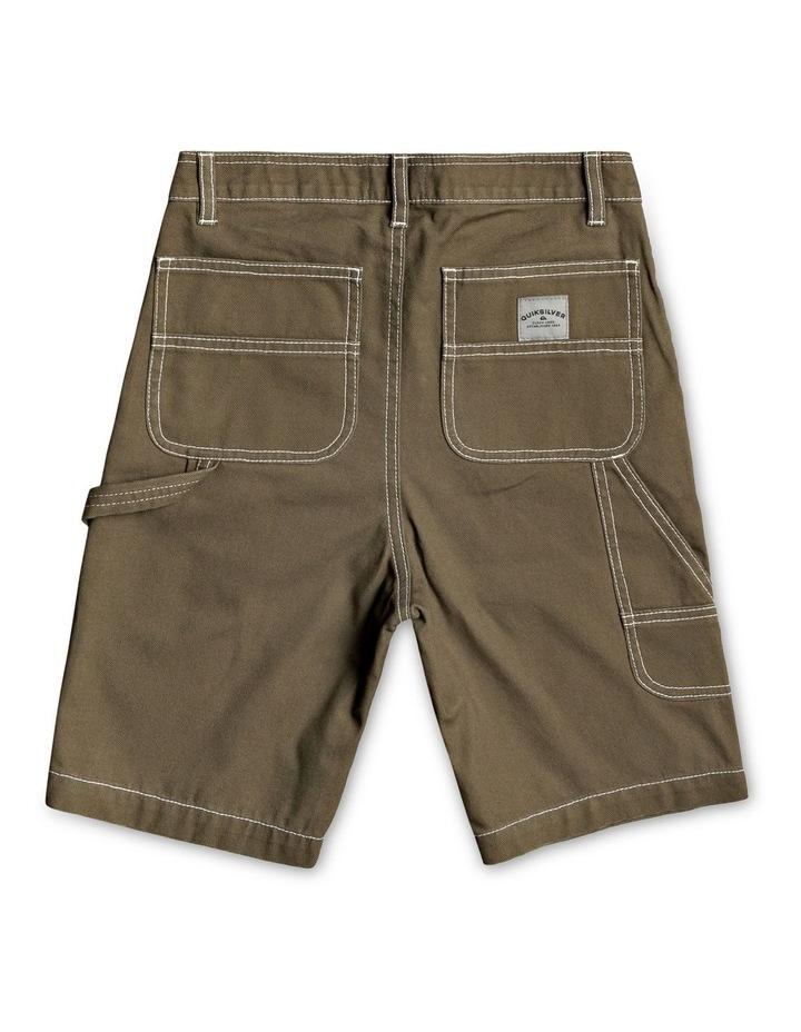 Gawer - Workwear Shorts image 2