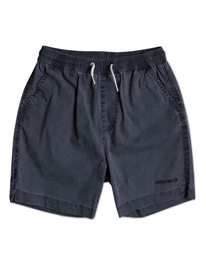 """Taxer 15"""" Elasticated Shorts image 1"""