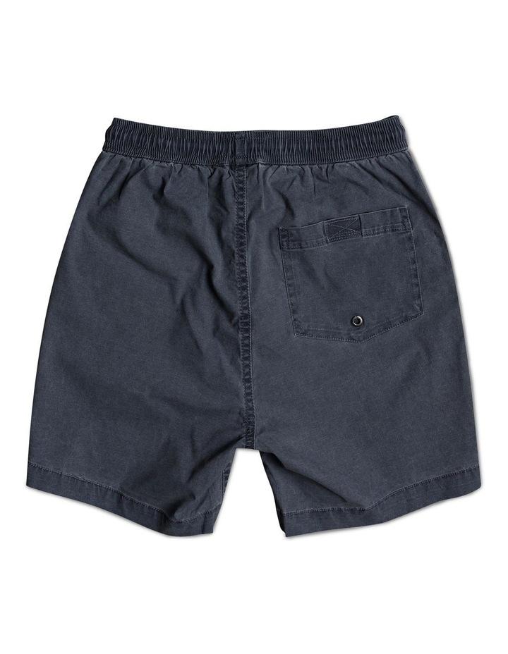 """Taxer 15"""" Elasticated Shorts image 2"""