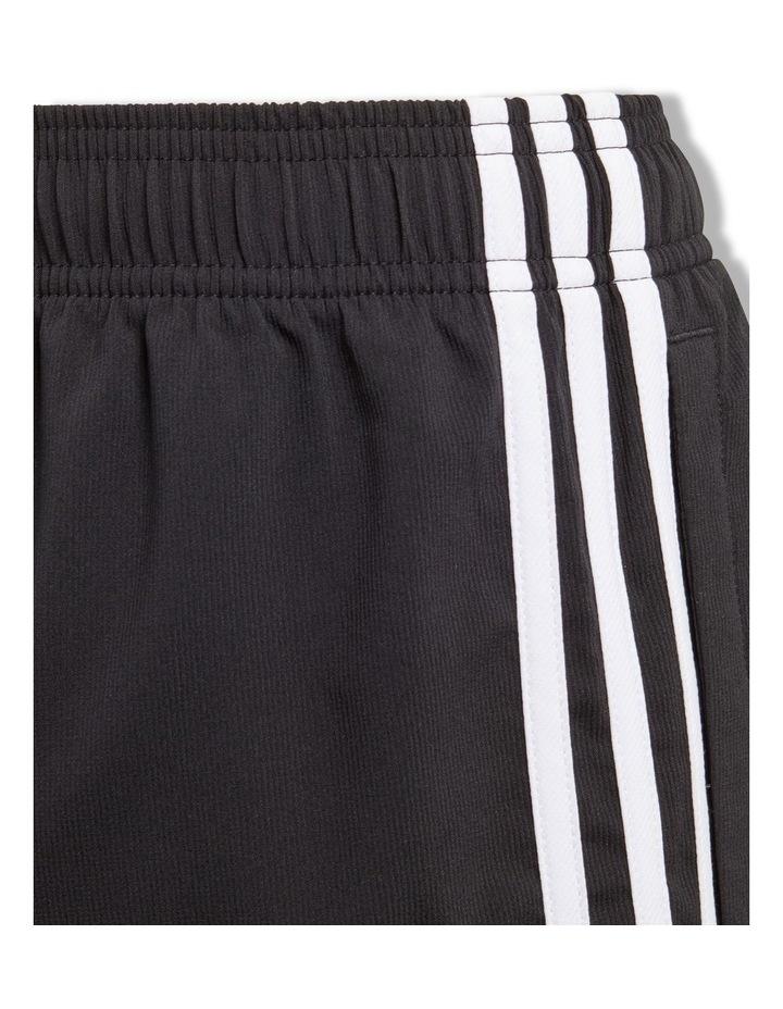 Youth Boys E 3 Stripes Woven Short image 3