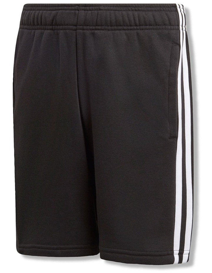 Youth Boys Essentials 3 Stripes Knit Short image 1