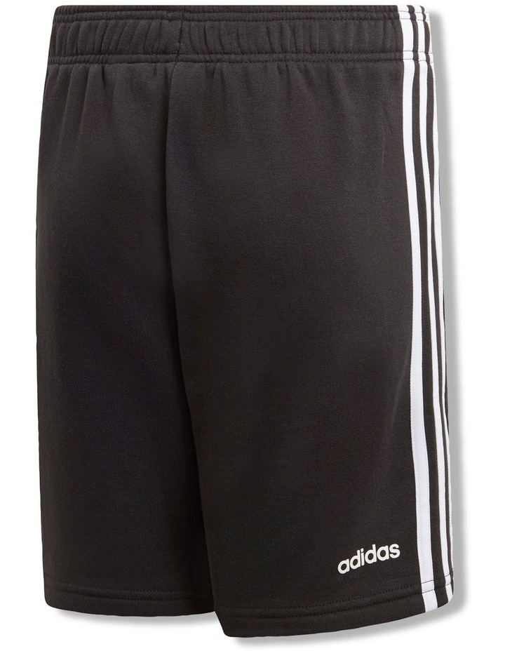 Youth Boys Essentials 3 Stripes Knit Short image 2