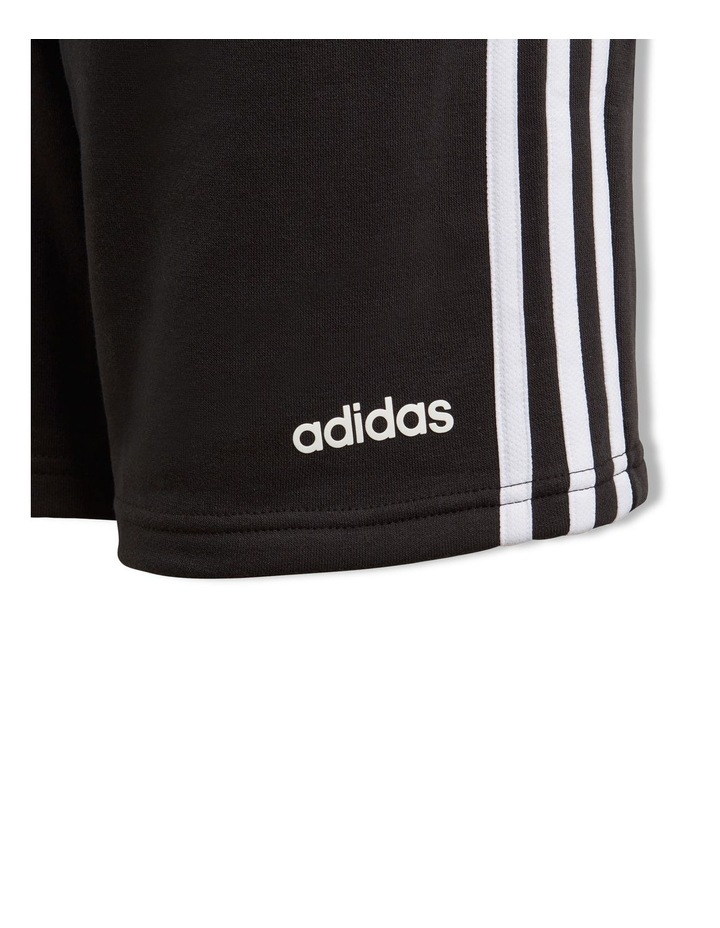 Youth Boys Essentials 3 Stripes Knit Short image 3