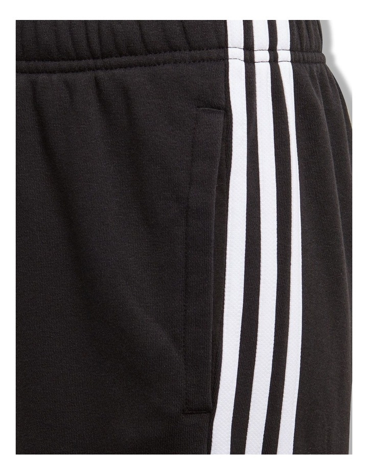 Youth Boys Essentials 3 Stripes Knit Short image 5