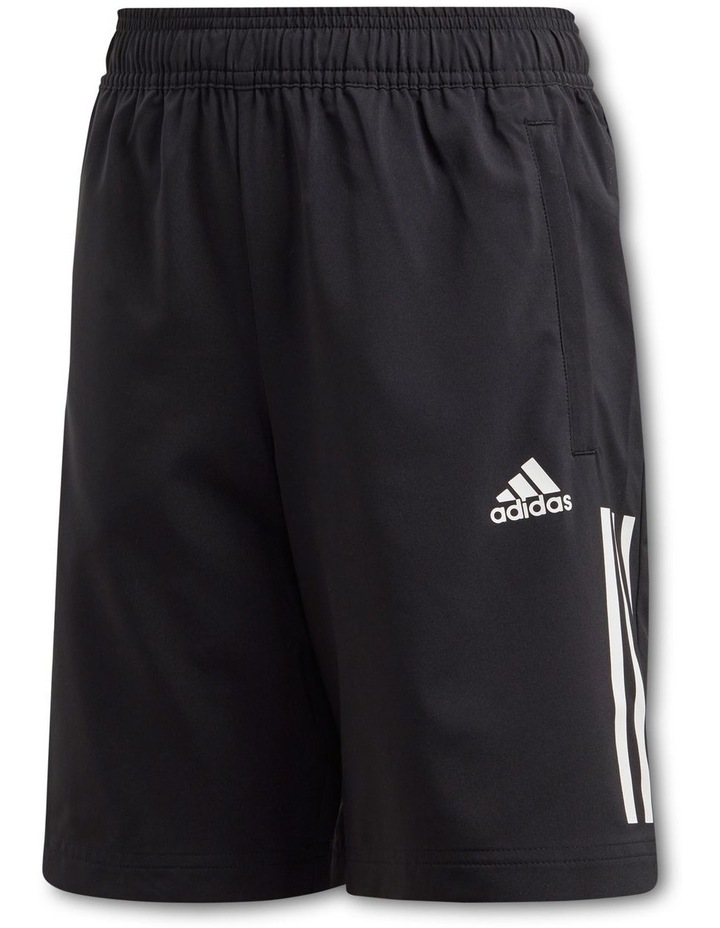 Junior Boys 3-STRIPES SHORTS image 1