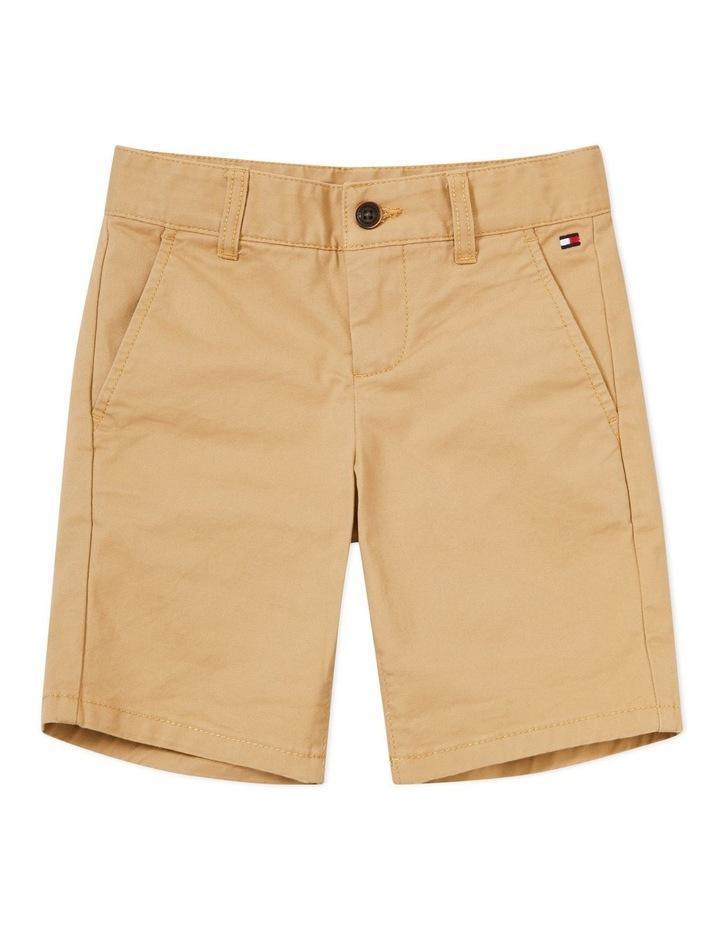 Slim Chino Shorts image 1