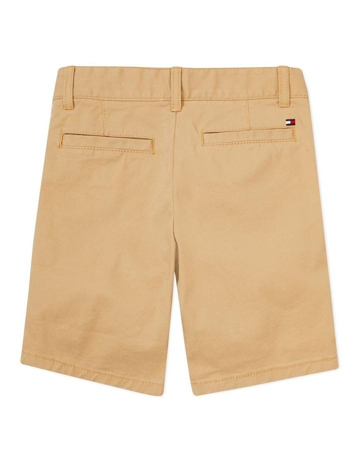 Slim Chino Shorts image 2