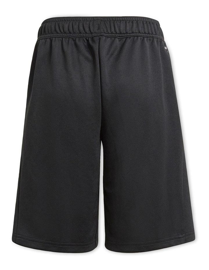 Designed 2 Move Black Shorts image 2