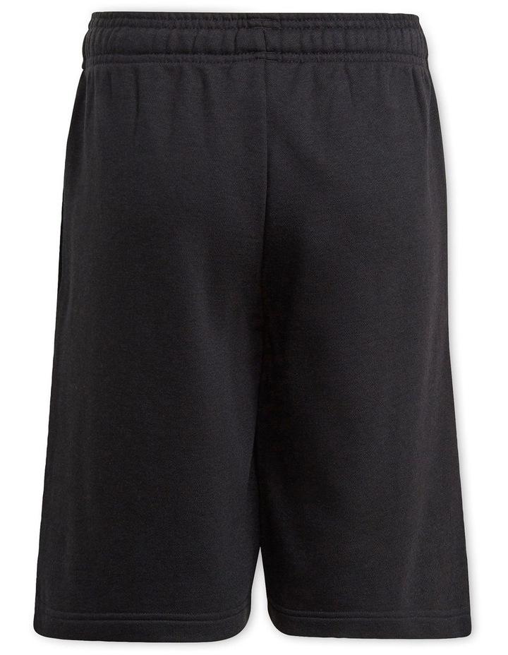 Adidas Essentials Black SHorts image 2