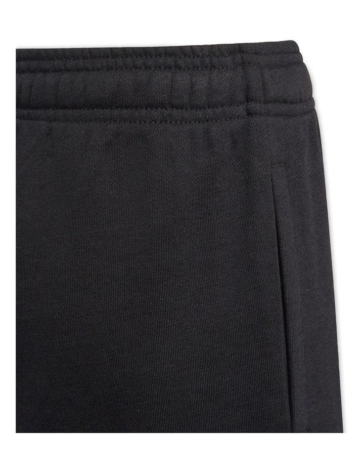 Adidas Essentials Black SHorts image 4