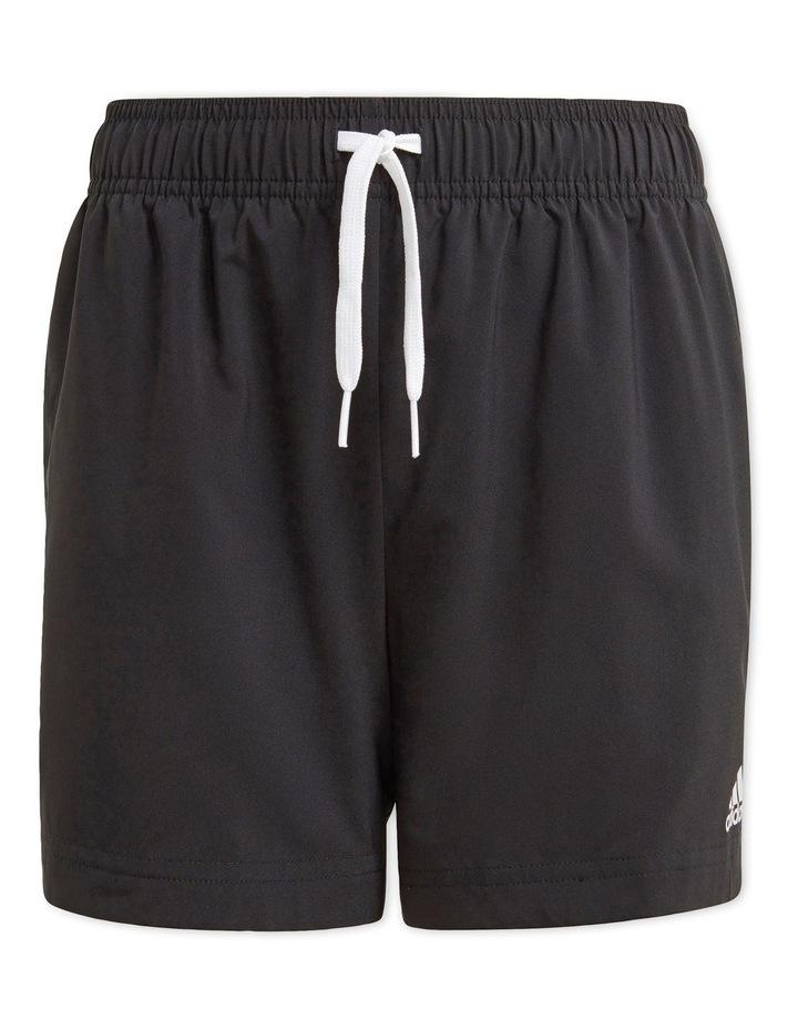 Essentials Chelsea Shorts Black image 1