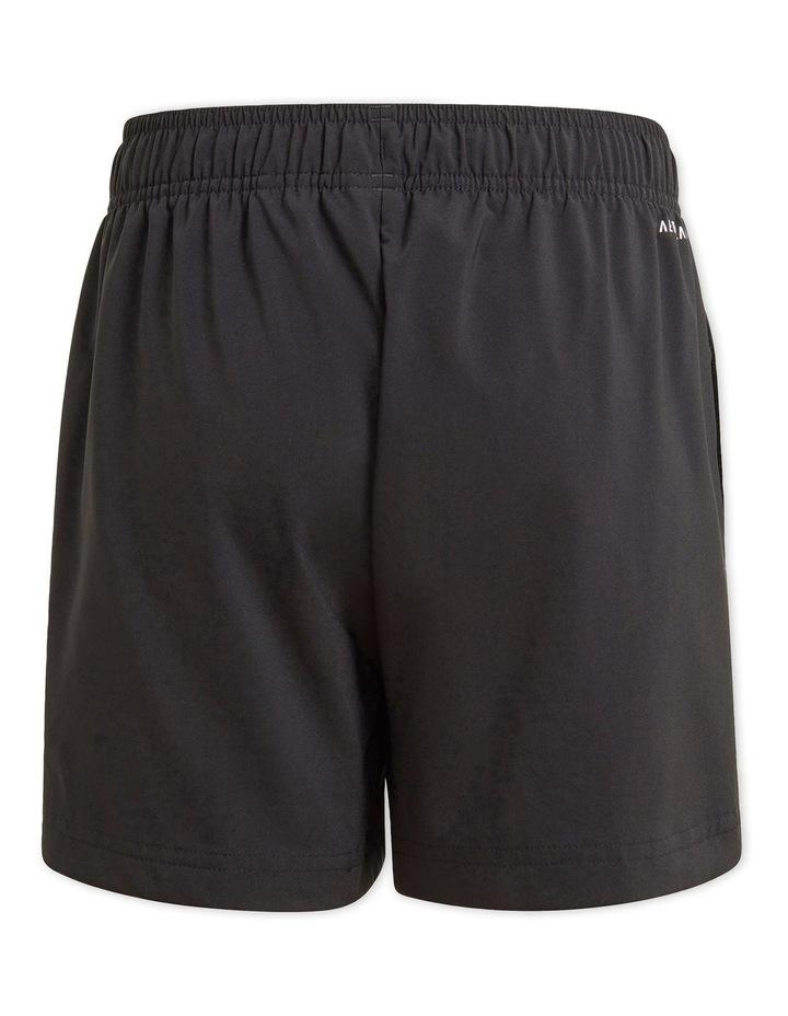 Essentials Chelsea Shorts Black image 2