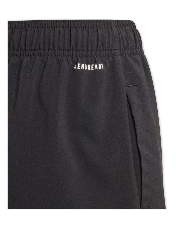 Essentials Chelsea Shorts Black image 4