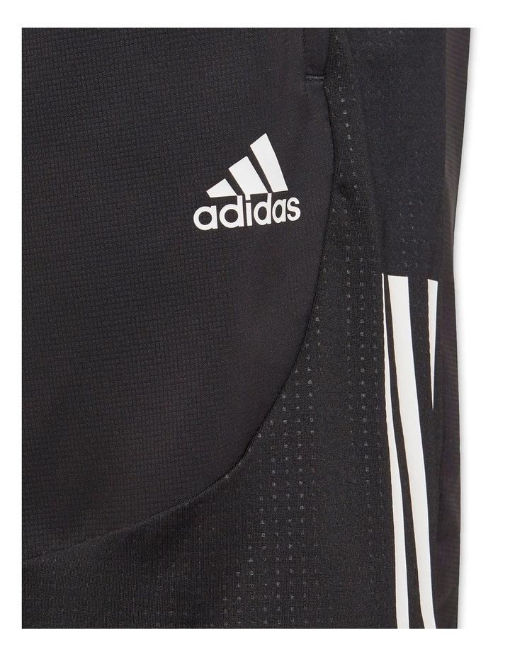 XFG Aeroready Black Sports Shorts image 4