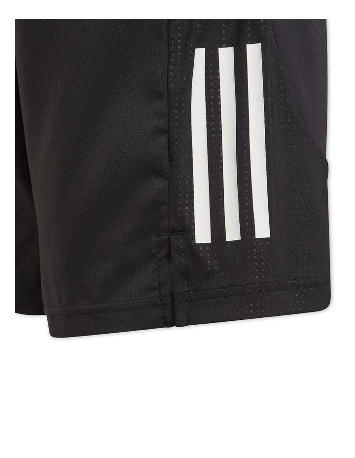 XFG Aeroready Black Sports Shorts image 5