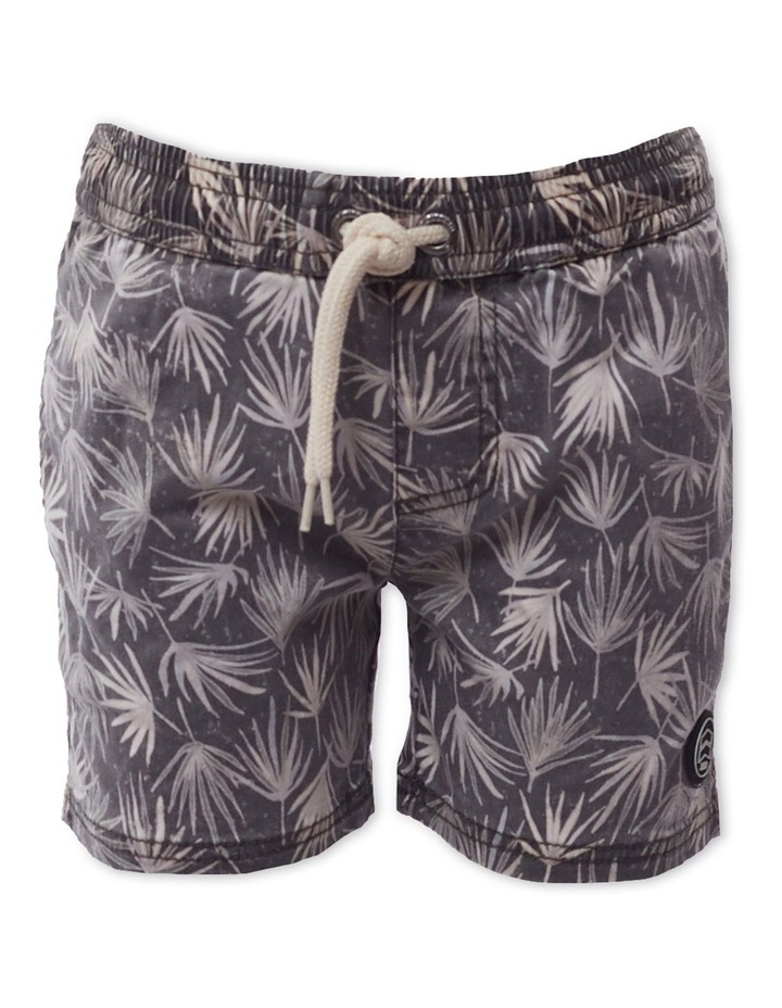 Places Charcoal Shorts image 1