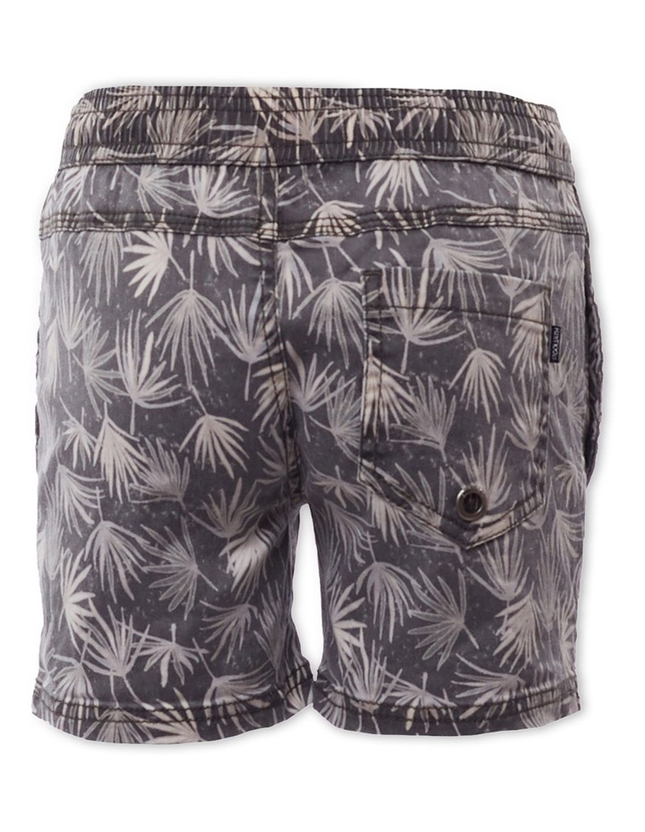 Places Charcoal Shorts image 2